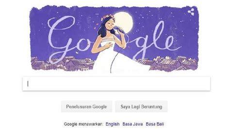 doodle nama nada teresa teng penyanyi wanita yang diberi gelar pahlawan