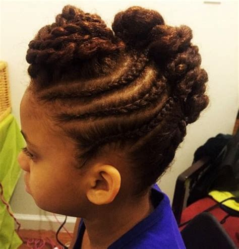 easy ponytails fora 46 year old 57 of the sweetest hairstyles that your daughter is sure