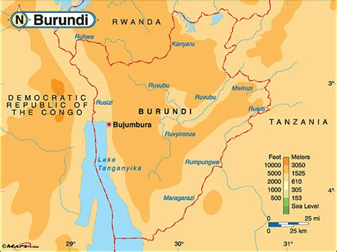 burundi world map world map burundi