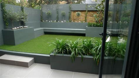 low maintenance garden ideas designs modern small the