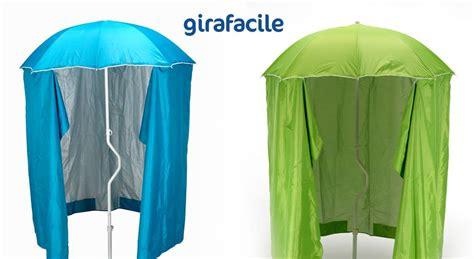 ombrellone tenda ombrellone con tenda protezione raggi uv adatto per la