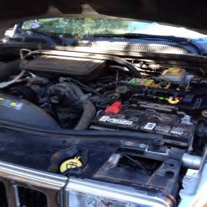 2007 Jeep Commander Wont Start Solved 2007 Jeep Commander Wont Start Their Is No Noise