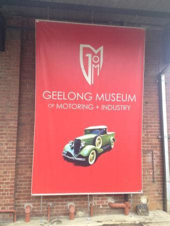 motoring reviews australia geelong museum of motoring industry australia top