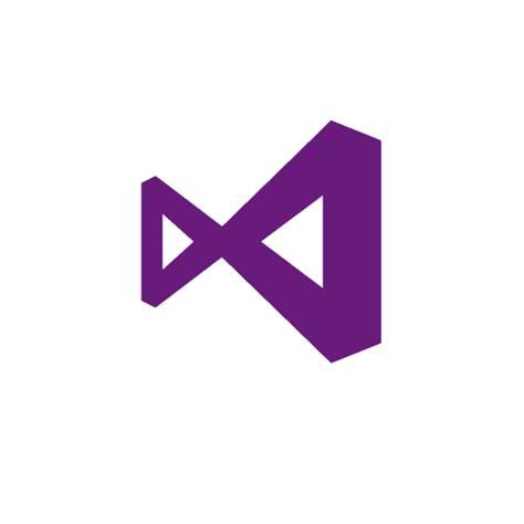 microsoft visual studio 2015 logo npm visual studio web