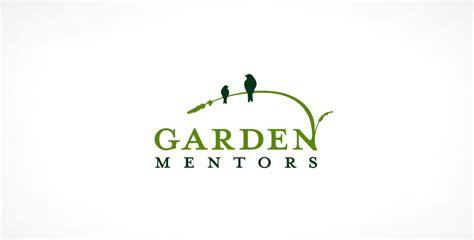 Logo Garden Pixelube 187 Garden Mentors Logo Design