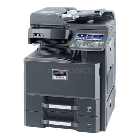 all in one color laser all in one color laser printer taskalfa 2551ci kyocera