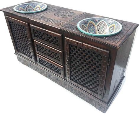 Moroccan Cabinet by Moroccan Bathroom Cabinet