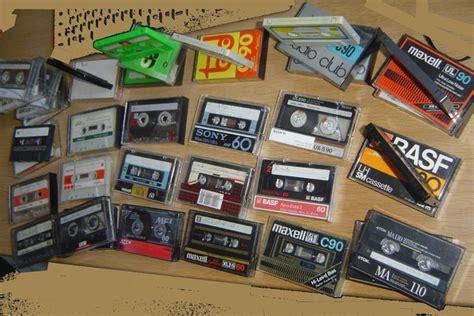 wann war die letzte em die kassette 50 jahre alt und kein bisschen leiser