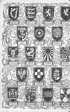Werewolf Symbols | Werewolf Clan Symbols | Ideas for the