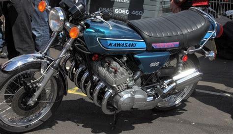 Kawasaki 2 Zylinder Motorrad by Check Out This Seven Cylinder Two Stroke Kawasaki The Kh606