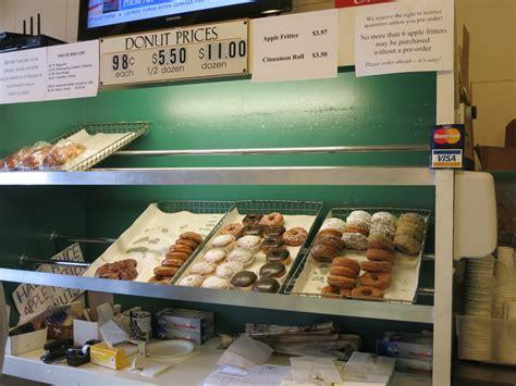 Back Door Donuts Oak Bluffs by Marthas Vineyard Ma Island Paradise New Style