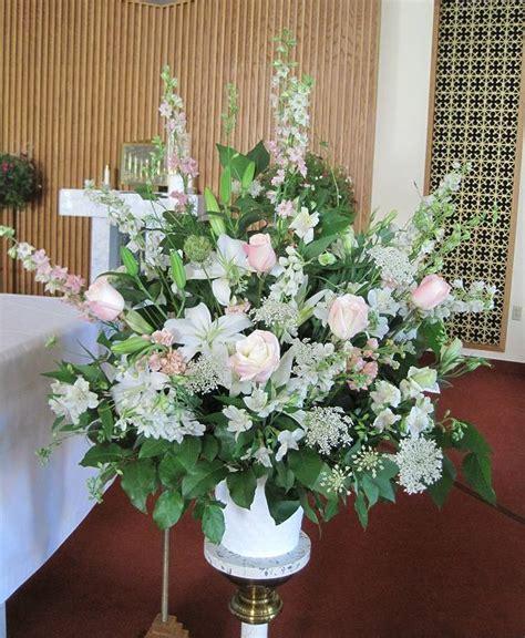 Wedding Ceremony Arrangements by Wedding Ceremony Flowers Pittsburgh Weddings