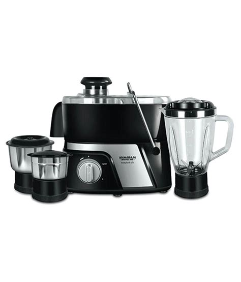 Juicer Vicenza 7 In 1 maharaja whiteline easylock dlx juicer mixer grinder 550 watt 3 jar juicer mixer grinder price