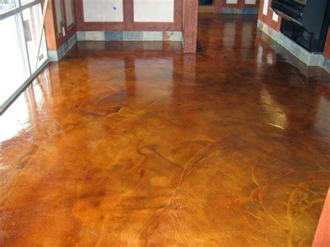 Cement Floor Stain by House Construction In India Floors Concrete