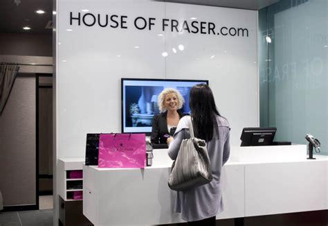 telefono home design virtual shops house of fraser virtual shop aberdeen 187 retail design blog