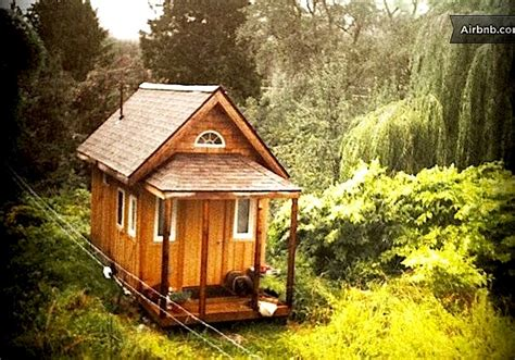 tiny house rental tiny house you can rent in nelson bc canada