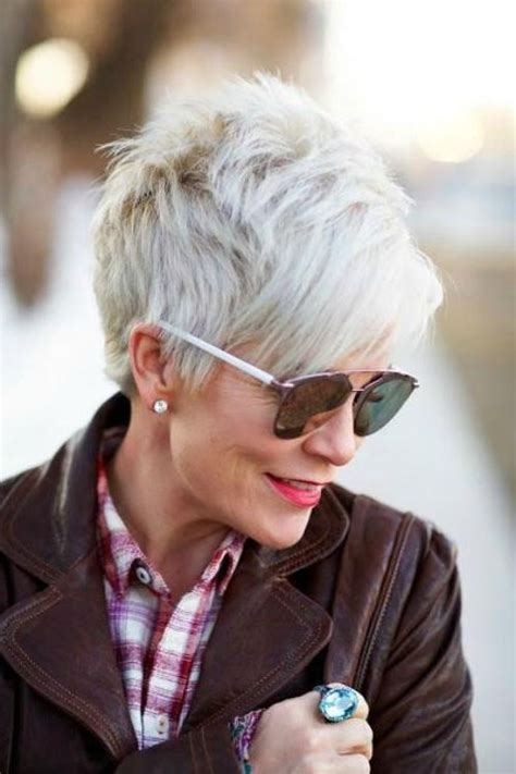 15 best ideas of short haircuts 60 year old woman 15 photo of short haircuts for 60 year olds