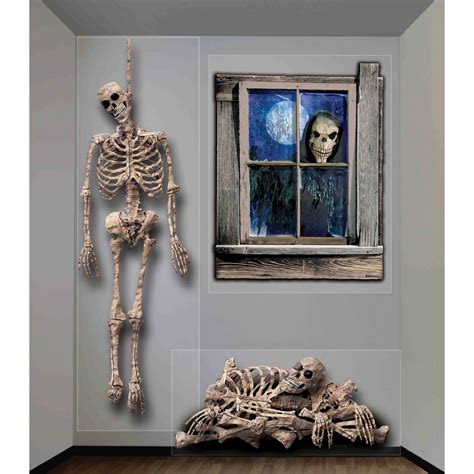 skeleton decoration ideas outdoor skeleton decor kmart outdoor