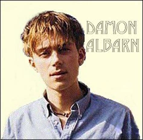 Closet Damon Albarn by Damon Albarn Musician Database Radio Swiss Classic