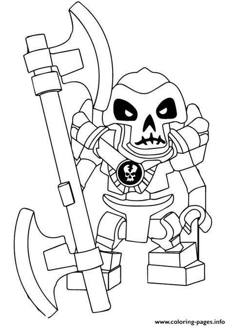 ninjago printable coloring pages momjunction ninjago kruncha coloring pages printable