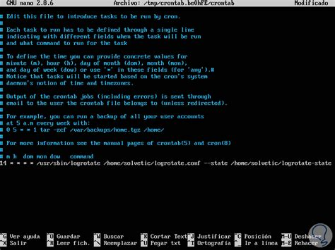 linux logrotate tutorial c 243 mo administrar logs de archivos linux con lograte solvetic