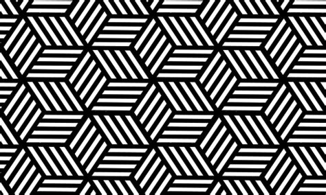 Monochromatic Color by 100 Impressive Black And White Patterns Collection