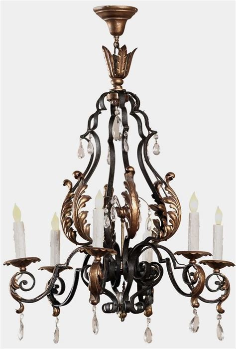 Wrought Iron Chandeliers Mexican Mexican Style Wrought Mexican Chandeliers