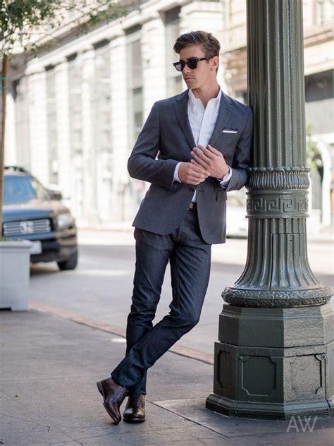 Kemeja Oxford Stripes Four Tone Grey 28 best weston fashion images on s