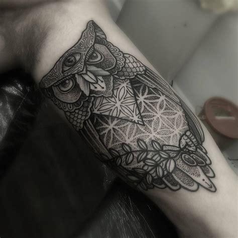 owl arm tattoo designs 51 owl tattoos on arm