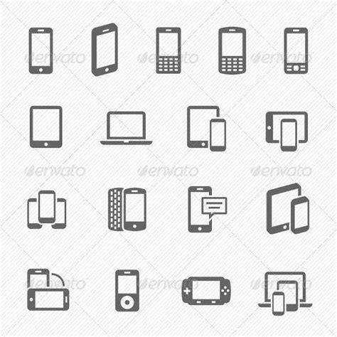 responsive design icon vector 20 free and premium vector icons set webprecis
