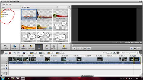tutorial edit video dengan avs video editor cara mudah edit video dengan avs video editor belajar