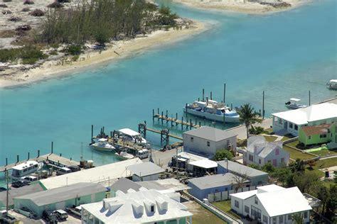 r b boat yard in spanish wells bahamas marina reviews - Boat Yard In Spanish