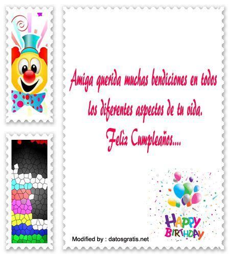 imagenes bonitas de cumpleaños para tu amiga 1000 ideas sobre frases para tu amiga en pinterest
