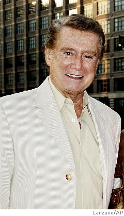 Regis Philbin To Bypass Surgery by Regis Doing Well After Surgery Sez Ripa Ny Daily News