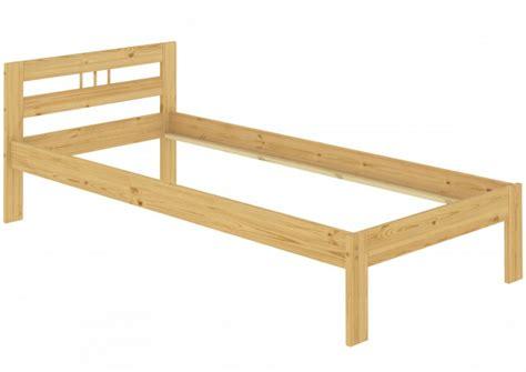 futon bett 90x190 kinderbett futonbett kiefer 90x190 einzelbett ohne zubeh 246 r