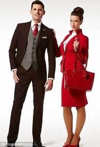 World S Most Outrageous Flight Attendant Uniforms Daily