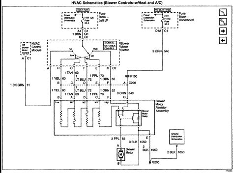 heater resistor diagram chevy wiring diagram blower not working get free image about wiring diagram
