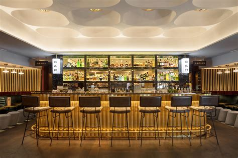 best restaurant paris the best restaurant and bar design of 2017 surface