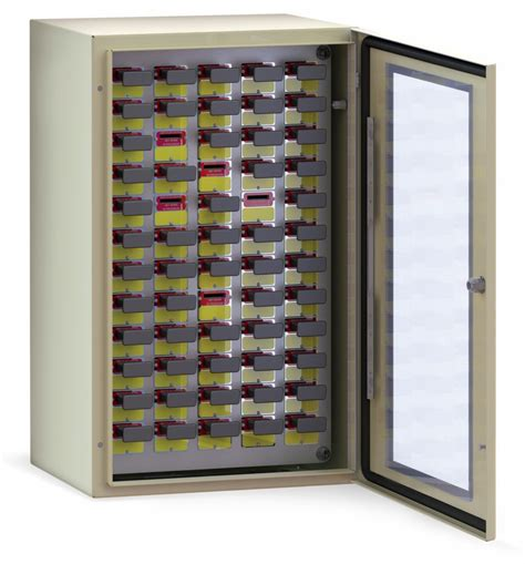 Key Storage Cabinet Visual Alert Key Storage Cabinets Smith Flow