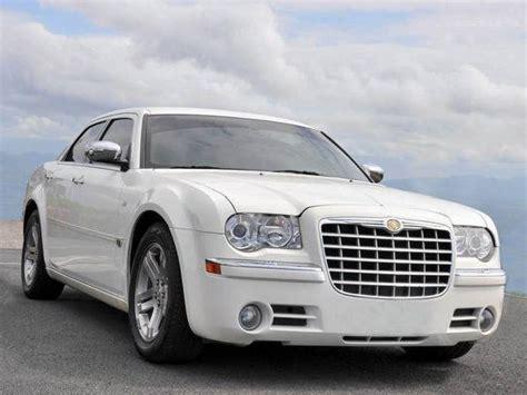 Chrysler 300c White Metro Manila Mitula Cars