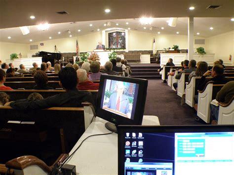 gospel light baptist church walkertown north carolina steve s blog a special night with dr bobby roberson