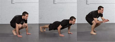 try this jiu jitsu inspired workout