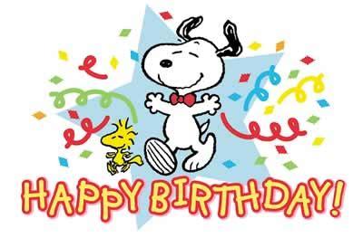Happy Birthday!兄貴殿!! - Fortysomething in Ohio - Yahoo!ブログ Yahoo Birthday Clip Art
