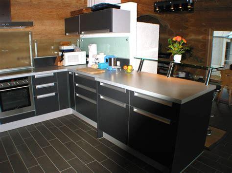 anthrazit fliesen küche kuche in anthrazit hochglanz kreatives haus design