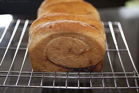 Raisin Rack Hours by Cinnamon Raisin Swirl Banana Bread The Crepes Of Wrath