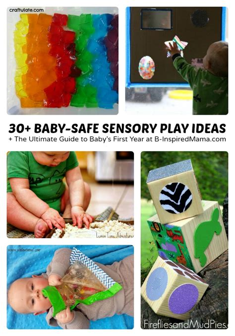 Baby Safe Decorations - baby safe sensory play ultimate baby s year giveaway