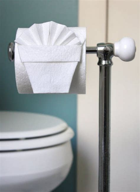 Toilet Origami - 17 best ideas about toilet paper origami on