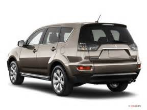 Mitsubishi Outlander Us News 2012 Mitsubishi Outlander Prices Reviews And Pictures U