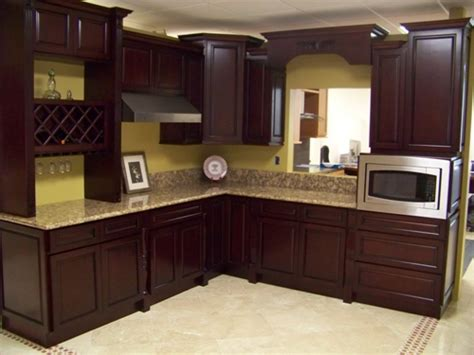 chocolate brown paint kitchen cabinets i also like this colour home