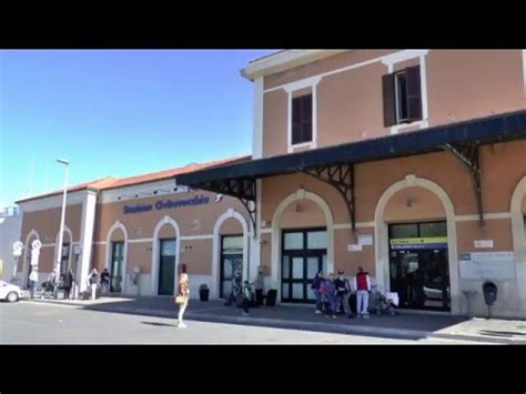 civitavecchia station to tickets to cruise civitavecchia station
